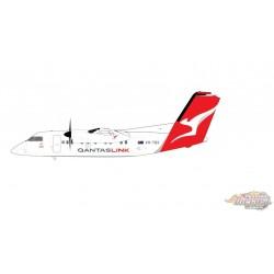 Bombardier DASH 8Q-200 Qantas Link VH-TQX / Gemini 1/200 G2QFA836
