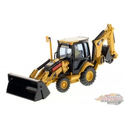 Caterpillar 420E IT Backhoe Loader - Core Classics Series - Diecast Master  1/50-  85143 - Passion Diecast