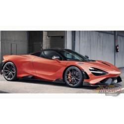 2020 MCLAREN 765LT 1/18 GT SPIRIT GT327