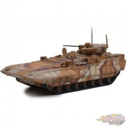 """T-15 Armata Heavy Infantry Fighting Vehicle - """"White 115"""" Russian Army - Panzerkampf 1:72 - 12175PD"""