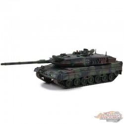 Krauss-Maffei Leopard 2A6 German Army - Panzerkampf 1:72 - 12173PA  - Passion Diecast