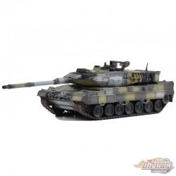 Krauss-Maffei Leopard 2A7 German Army - Panzerkampf 1:72 - 12174PC - Passion Diecast