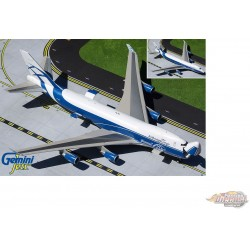 Air Bridge Cargo Boeing 747-400ERF VP-BIM - Gemini 1/200 G2ABW934