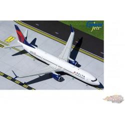 Delta Boeing 737-900ER N891DN / Gemini 1/200 G2DAL923 Passion Diecast