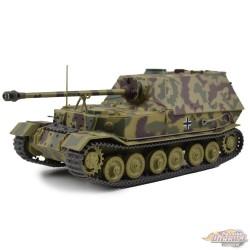 German Sd. Kfz. 184 Elefant Heavy Tank - Schwere Panzerjager Abteilung 653, Ukraine, 1944 / Motor City Classics 1:43 No.23184-44