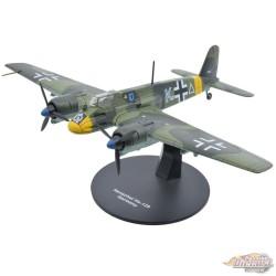 Henschel HS 129 Luftwaffe  / Germany 1942 -  Warbirds of WWII 1/72 - 27285-42 - Passion Diecast