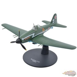 Ilyushin IL-10 Russian Air Force 1945 -Warbirds of WWII - 1/72  27290-45 - Passion Diecast