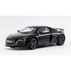 AUDI R8 GT - PHANTOM BLACK - 5-Y-SPOKE