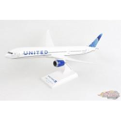 United Boeing 787-10 / Skymarks 1:200 SKR1050