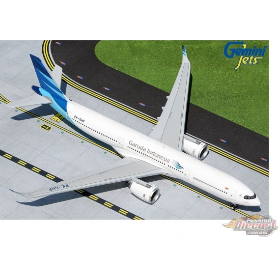 Airbus A330-900 NEO / Garuda Indonesia PK-GHF / Gemini 1:200 G2GIA969