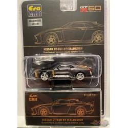 Nissan GT-R50 By Italdesign Liquid gray gold rose - Era Car CHASE CAR 1/64 - NS21GTRSP44GR