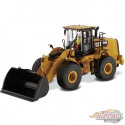 Caterpillar 950M Wheel Loader - High Line Series - Diecast Master  1/50-  85914 - Passion Diecast