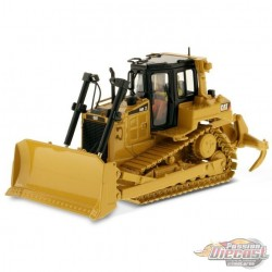 Caterpillar D6R Track-Type Tractor - High Line Series - Diecast Master  1/50-  85910C - Passion Diecast