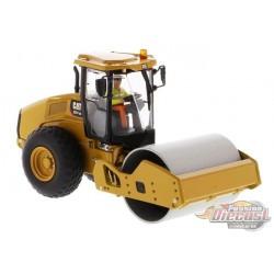 Caterpillar CS11 GC Soil Compactor - High Line Series - Diecast Master  1/50-  85589 - Passion Diecast