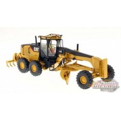 Caterpillar 14M Motor Grader - High Line Series - Diecast Master  1/50-  85189C - Passion Diecast