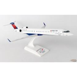 DELTA CONNECTION Bombardier CRJ900 Endeavor Air N349PQ / Skymarks 1/100 SKR903