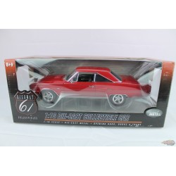 1967 Dodge Coronet R/T Red  - Highway 61   1/18 -  50424  Used