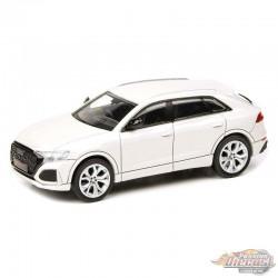 Audi RS Q8 White -  Para64  - PA-55174 - Passion Diecast