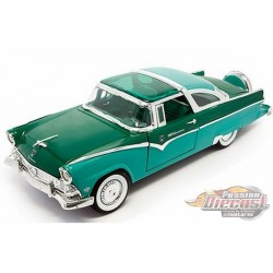 Ford Crown Victoria 1955  - 1/18 LUCKY TOYS - LUCKY 92138 - Passion Diecast