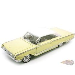 Mercury Marauder 1964  - 1/18 LUCKY TOYS - LUCKY 92568 - Passion Diecast