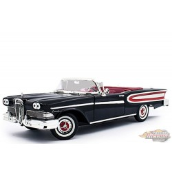 Edsel Citation Convertible 1958  - 1/18 LUCKY TOYS - LUCKY 92298 - Passion Diecast