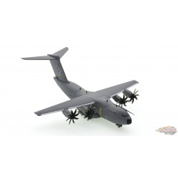 Royal Air Force - Airbus A400M Atlas - RAF Brize Norton - Herpa 1/200 - HE571173 Passion Diecast