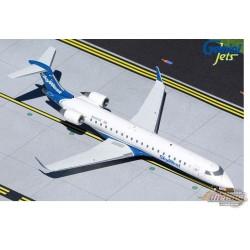Bombardier CRJ-700 / Skywest Airlines N604SK / Gemini 1:200 G2SKW710