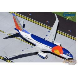 "Boeing 737-700 / Southwest Airlines ""Colorado One"" N230WN / Gemini 1:200 G2SWA460"