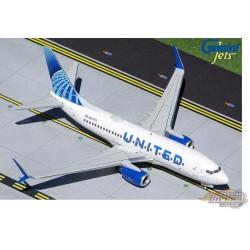 Boeing 737-700 / United Airlines N21723 / Gemini 1:200 G2UAL1014