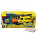 SpongeBob SquarePants & 1980 Chevrolet K5 Blazer - Hollywood Rides  -  Jada 1/32 - 31798