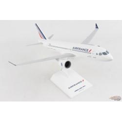 Air France Airbus A220-300 / F-HZUA / Skymarks 1:100 SKR1095