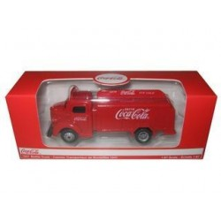 1947 Coca-Cola Bottle Truck- Red 1.87