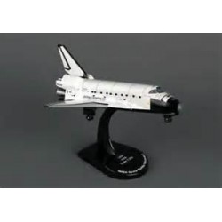 MODEL POWER NASA SPACE SHUTTLE DISCOVERY 1/300