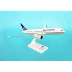 CONTINENTAL AIRLINES  BOEING 787 DREAMLINER