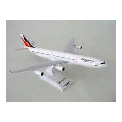 AIRBUS A340-300 PHILLIPPINE AIRLINES