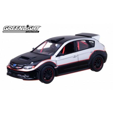 2009 Subaru Impreza WRX    Fast & Furious