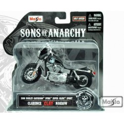 Harley Davidson - Sons of Anarchy Series 1