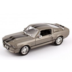 Shelby GT 500 Eleanor  1967