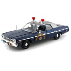 1975 Dodge Monaco Pursuit Nevada State Police