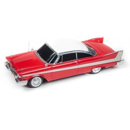 "1958 Plymouth Fury ""Christine"""