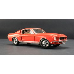1968 Shelby WT Color Series Release 1