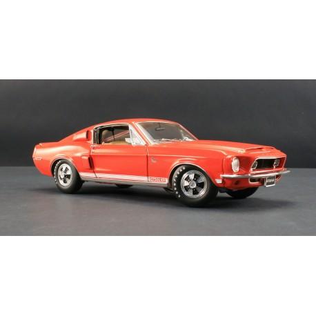 1968 Shelby  gt 500 WT Color Acme 1/18 A1801805   Passion Diecast