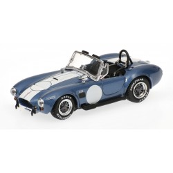 SHELBY COBRA 427/C - LIGHT BLUE