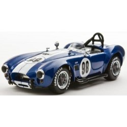 SHELBY COBRA 427 S/C RS BLUE