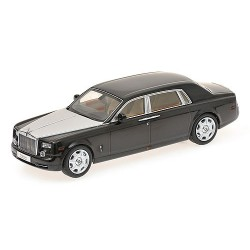 ROLLS ROYCE PHANTOM - EXTENDED WHEEL BASE - DIAMOND BLACK