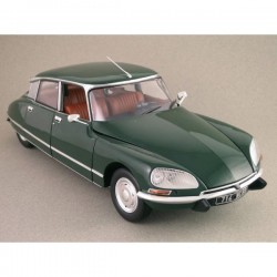 Citroen DS 23 Pallas 1972- Charmille