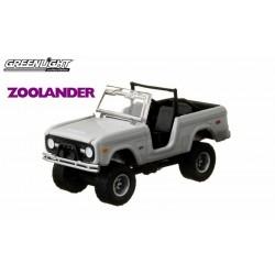 1967 Ford Bronco Zoolander