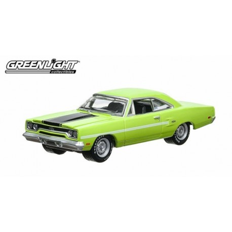 1970 Plymouth GTX / GL Muscle serie 7