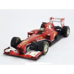 Ferrari F138 2013 Felipe Massa