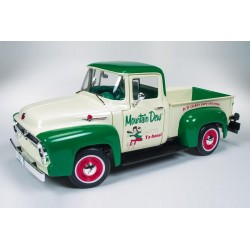 1956 Ford Pickup Mountain Dew